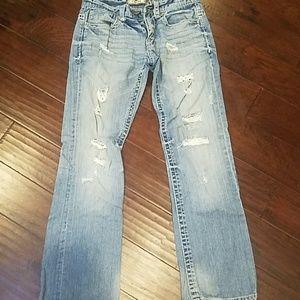 BKE Carter Bootcut jeans